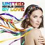 Album United by love de Natalia Oreiro