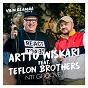 Album Nti groove (feat. teflon brothers) (vain elämää kausi 8) de Arttu Wiskari