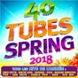 Compilation 40 tubes spring 2018 avec Cheat Codes / David Guetta / Afrojack / Charli Xcx / French Montana...