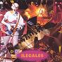 Album Ilegales en directo de Ilegales