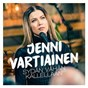 Album Sydän vähän kallellaan (vain elämää kausi 7) de Jenni Vartiainen