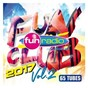 Compilation Fun club 2017 avec Ki Fitzgerald / David Guetta / Giorgio Tuinfort / Jason Poo Bear Boyd / Leon Bridges...