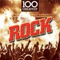 Compilation 100 greatest rock avec Jethro Tull / Bernie Marsden / David Coverdale / Whitesnake / Chris Squire...
