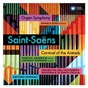 Album Saint-saëns: carnival of the animals, R. 125: introduction and royal march of the lion de Antonio Pappano / Camille Saint-Saëns