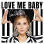 Album Love me baby de Camille Lou
