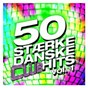 Compilation 50 stærke danske club hits vol. 1 avec When Saints Go Machine / Laid Back / Me & My / Laban / E T A...