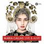 Album Live & alive de Maria Callas