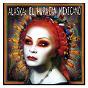 Album El huracan mexicano de Alaska