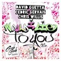 Album Would i lie to you de David Guetta & Cedric Gervais & Chris Willis