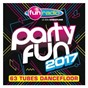 Compilation Party fun 2017 avec Richard Orlinski / David Guetta / Cedric Gervais / Chris Willis / Mike Perry...