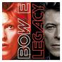 Album Legacy de David Bowie