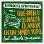 Album Qué difícil es hacer el amor en un simca 1000 (feat. alberto comesaña) de La Banda del Capitán Canalla