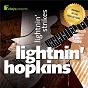 Album Lightnin' strikes de Sam Lightnin' Hopkins