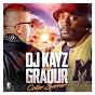 Album Coller serrer (feat. gradur) de DJ Kayz
