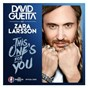 Album This one's for you (feat. zara larsson) de David Guetta