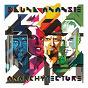 Album Anarchytecture de Skunk Anansie
