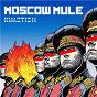 Album Moscow Mule de Kimotion