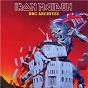 Album BBC Archives de Iron Maiden