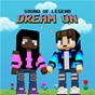 Album Dream On de Sound of Legend