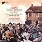 Album Elgar: Enigma Variations, Op. 36 - Vaughan Williams: Tallis Fantasia & Overture to The Wasps de André Previn & London Symphony Orchestra