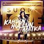 Album Kahden hullun matka (SuomiLOVE) de Kaija Koo