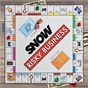 Album Risky Business de Snow
