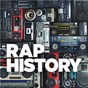 Compilation Rap History avec Ice-T / Das Efx / Audio Two / Big Daddy Kane / Pete Rock & C L Smooth...