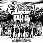 Album Inspirations de Saxon