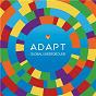 Compilation Global Underground: Adapt #4 avec Jinadu / Ronnie Spiteri / Phillipp Kempnich / Sam Goku / Blaktone...