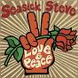 Album Clock is running de Seasick Steve