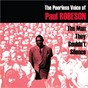 Album The man they couldn't silence de Paul Robeson