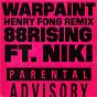 Album Warpaint (feat. niki) de 88rising
