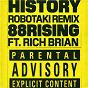 Album History (feat. rich brian) de 88rising