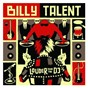 Album Louder than the dj de Billy Talent