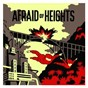 Album Afraid of heights de Billy Talent