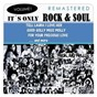 Compilation It's only rock & soul, vol. 1 avec Gerry & the Pacemakers / Blackwell / Marascolco / Marascalco / Little Richard...