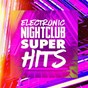 Album Electronic nightclub super hits de Top 40, Hits Etc, Cover Guru