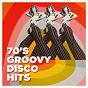 Album 70's groovy disco hits de Disco Night Hits