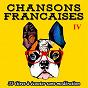 Album Chansons françaises, vol. 4 de Multi-Interpre`tes