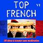 Album Top french, vol. 6 de Multi-Interpre`tes