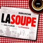 Album La soupe 2005-2006 de Multi-Interpre`tes