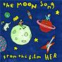 Album The moon song de Pig / Beabadoobee