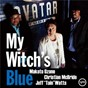 "Album My witch's blue de Christian MC Bride / Makoto Ozone / Jeff ""Tain"" Watts"