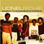 Album The collection de The Commodores / Lionel Richie
