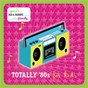 Compilation Totally 80's for kids (international version) avec ABC / Yazz / Irène Cara / Debarge / Michael Sembello...