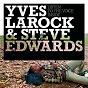 Album Listen to the voice inside de Steve Edwards / Yves Larock
