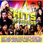 Compilation Hits attitude avec Chakib Chambi / Lady Gaga / The Pussycat Dolls / Pep S / James Morrison...