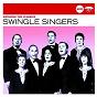 Album Swinging the classics (jazz club) de The Swingle Singers