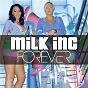 Album Forever de Milk Inc.