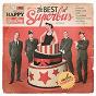 Album Happy busday de Superbus